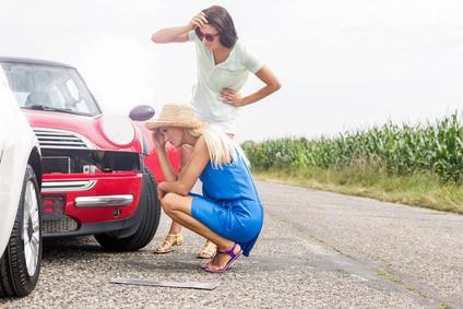 Hatten Sie einen Verkehrsunfall und benötigen einen Anwalt? Rufen Sie uns an unter 03328 - 3366-581