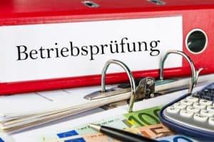 Fürchten Sie eine Betriebsprüfung nach Steuerhinterziehung?
