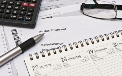 Selbstanzeige bei Steuerhinterziehung – Die 6 häufigsten Fragen und Antworten