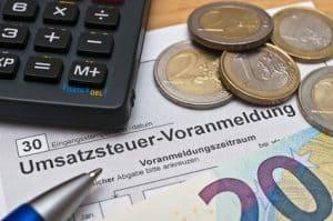 Haben Sie sich der Umsatzsteuerhinterziehung schuldig gemacht?