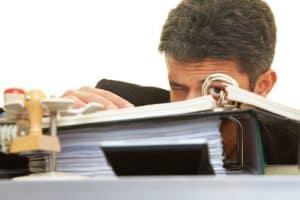 Haben Sie Steuern hinterzogen und fürchten Sie vor Steuerfahndung?