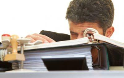 Die Aufgaben der Steuerfahndung
