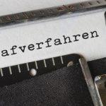 Das Steuerstrafverfahren – Hilfe vom Rechtsanwalt