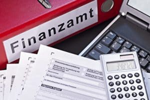 Wird Ihnen eine leichtfertige Steuerverkürzung vorgeworfen?