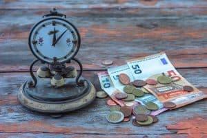 Zuschlagszahlung Finanzamt
